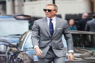 """""""James Bond: Sin tiempo para morir"""" cancela la premiere en China por el coronavirus"""