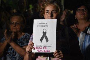 Se realiza este lunes la audiencia imputativa de los dos detenidos por el crimen de Hugo Oldani