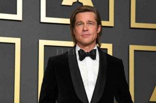 """Brad Pitt se retira de la actuación por """"tiempo indefinido"""""""