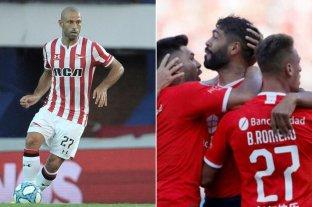 Dos partidos cierran esta noche la fecha de la Superliga