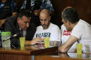 Condenaron a los Lanatta y a Schillaci por balear a dos policías -  -