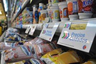 Ampliaron el alcance del programa Precios Cuidados a mayoristas y distribuidores -  -