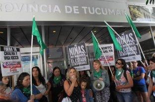 """La madre de Lucía espera que su hija """"recupere su vida normal"""" y que el violador cumpla su condena"""