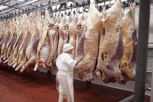 Frigoríficos advierten que la caída de exportaciones por Coronavirus complica a la industria -  -