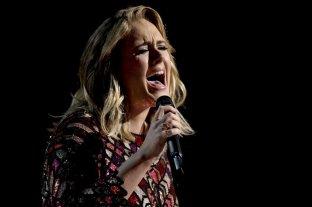 Adele anunció un nuevo disco para septiembre