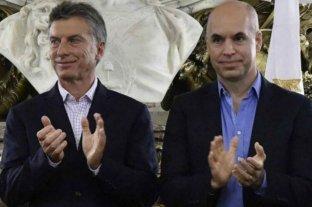 Macri volvió de sus vacaciones y se reunió con dirigentes de su círculo cercano