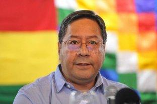 Bolivia: Luis Arce del MAS lidera las encuestas pero habría balotaje