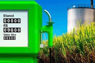 Cayó la producción de bioetanol y biodiesel durante 2019