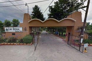 Se investiga la muerte de una invitada en un country de Pilar