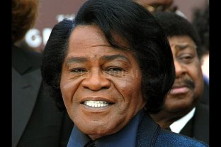 Investigan si la muerte de James Brown pudo ser un homicidio