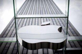Apple dice que no cumplirá con pronóstico trimestral de ingresos por impacto de coronavirus