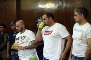 Una por una: las cinco condenas a los hermanos Lanatta y Schilaci -  -