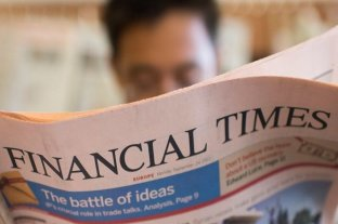 "Financial Times dice que falta un ""plan"" económico"