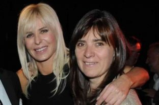 Designaron a la hermana de Karina Rabolini al frente del Museo Casa Rosada