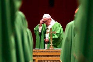 Victimas de abuso reclamarán al Papa la destitución permanente de sacerdotes pederastas