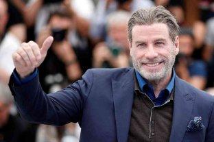 John Travolta cumple 66 años