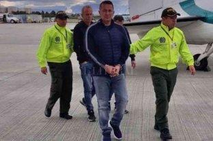 """Cayó el """"señor de la bata"""", el mayor traficante de heroína de Colombia"""