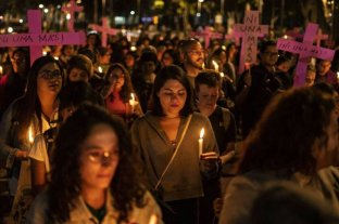 El asesinato de una niña en México presiona al gobierno para que detenga femicidios