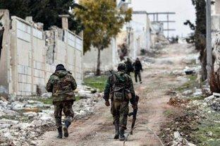 """Bachelet condena los """"inhumanos"""" ataques sobre población civil en el noroeste de Siria"""