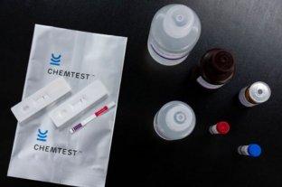 Dengue: argentinos desarrollaron un test que detecta el virus en 10 minutos -  -