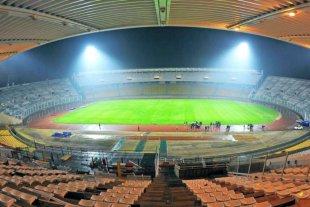 Copa América: Inspeccionaron el estadio Mario Kempes en Córdoba