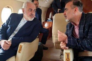 Irán intercambia presos con Alemania