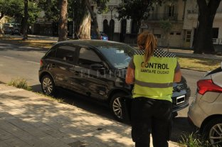 Infractores de tránsito tendrán severas multas -  -