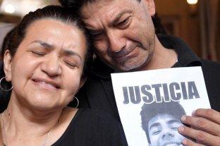 """""""Que esto no quede impune"""", el pedido de la madre de Fernando Báez a un mes del Crimen en Viila Gesell  -  -"""