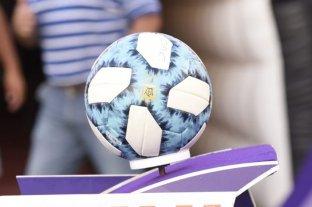 La Superliga programó la penúltima fecha