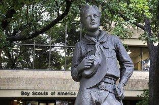 Los Boy Scouts presentan quiebra tras enfrentar más de mil casos de abuso sexual