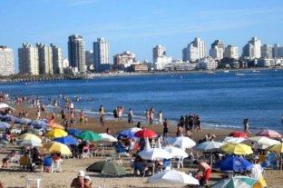 El turismo argentino en Uruguay creció apenas 1% respecto de 2019