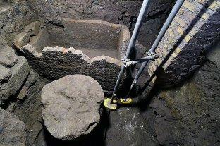 Científicos creen haber encontrado la tumba del mítico Rómulo