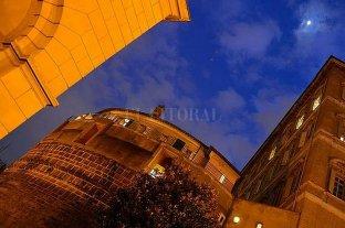 Confiscaron pertenencias personales de un alto exfuncionario de El Vaticano