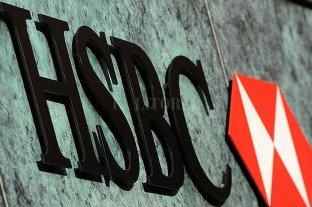 El Banco HSBC recortará 35.000 empleos en el mundo