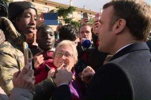"""Macron, firme: Francia no tolerará el """"separatismo islamista"""""""