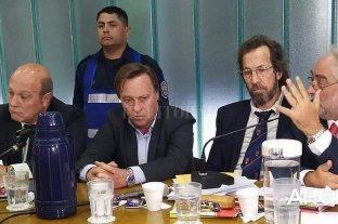 Paraná: pidieron inhabilitación perpetua de Varisco para ejercer cargos públicos
