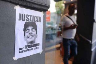 Se cumple un mes del crimen de Fernando Báez Sosa: cronología del caso