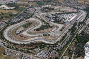 La F1 se pone en marcha este miércoles con pruebas oficiales en Barcelona