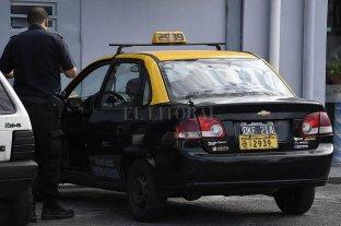 La policía detuvo a dos personas por el crimen del taxista en Rosario