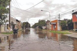 Vera: coordinan acciones tras las abundantes lluvias