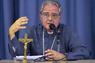 """Para Monseñor Ojea las mujeres """"no"""" son dueñas de """"usar su propio cuerpo"""""""