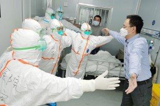 Coronavirus: este miércoles trasladan a Ucrania a los argentinos varados en Wuhan