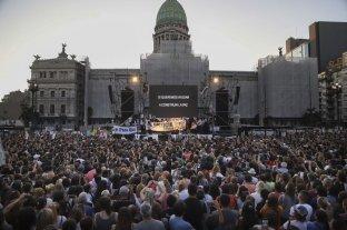 Los casos policiales que convocaron a grandes marchas en el país