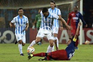 Copa Libertadores: Atlético Tucumán perdió 1 a 0 ante Independiente Medellín