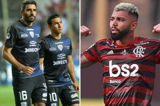 Recopa Sudamericana: Independiente del Valle enfrenta a Flamengo