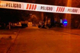 Mataron a balazos a un hombre en el interior de su auto en Villa Gobernador Gálvez