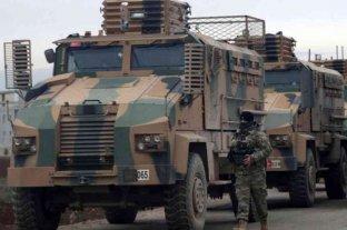 Turquía advierte de una inminente operación militar en Idlib
