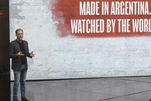 """""""El Eternauta"""" tendrá una versión en serie para Netflix"""