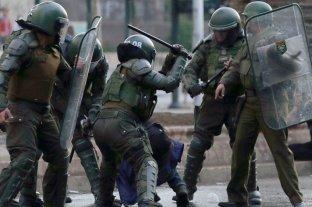 A cuatro meses del inicio de las protestas en Chile, los detenidos superan los 10.000