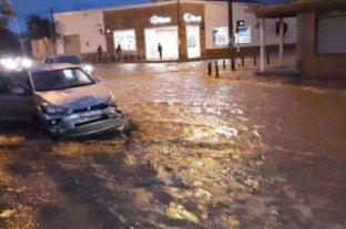 Temporal en Salta: una mujér murió al ser impactada por un rayo